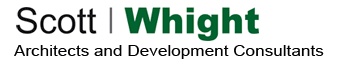 Scott Whight Architect Logo